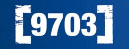 Milho Híbrido 9703