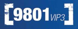 Milho Híbrido 9801